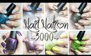 Nail Nation 3000 Swatches