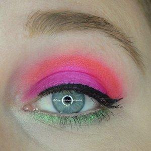 http://onepolishedmomma.blogspot.com/2015/10/tropical-bird-halloween-makeup.html?m=1