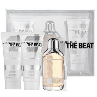 Burberry The Beat Gift Set