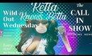 Retta Knows Betta Live Stream