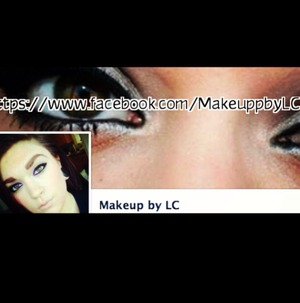 So i made a makeup page on facebook which would be amazing if you could go and like :] I recently just changed the name it would really mean a lot! And if you have a page I will be more then happy to go like it :] https://www.facebook.com/MakeuppbyLC