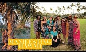 ☼  NATURALLYALLY   MY HAWAII EXPERIENCE