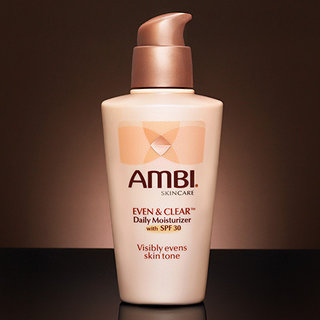 Ambi EVEN & CLEAR Daily Moisturizer