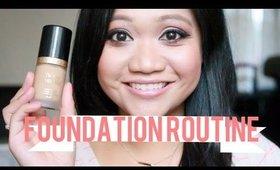NEW! Foundation Routine