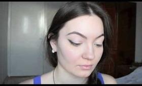 #24 Soft eyeliner