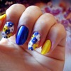 #Simple nails