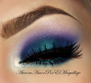 visit my facebook page: https://www.facebook.com/AuroraAmorPorElMaquillaje youtube channel for tutorials