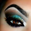 Double eyelash