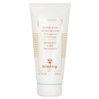 After-Sun Care Tan Extender