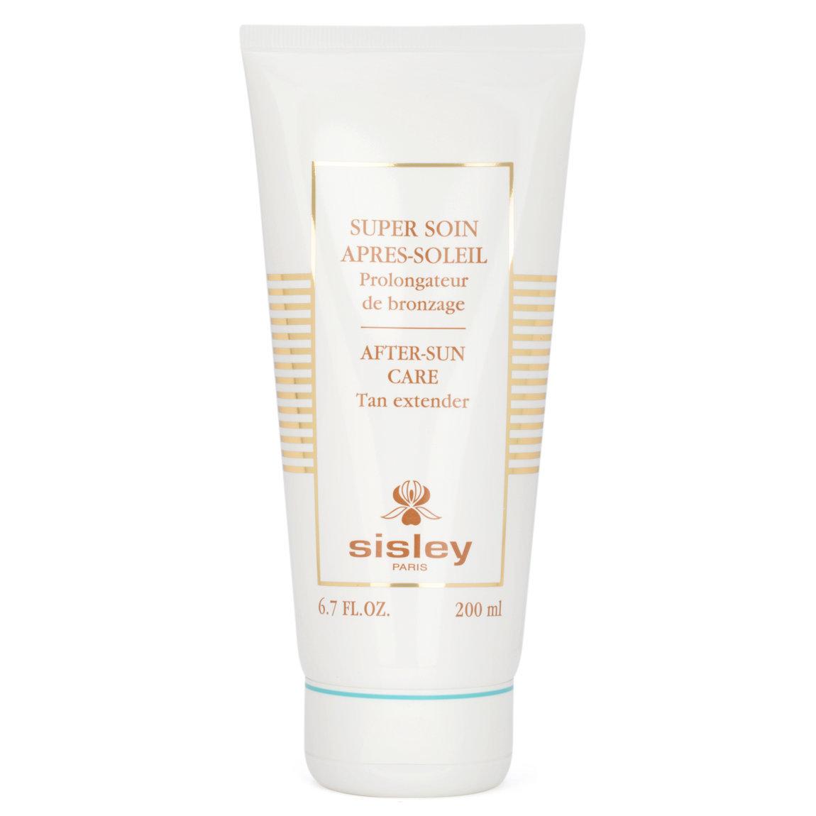 Sisley-Paris After-Sun Care Tan Extender alternative view 1 - product swatch.