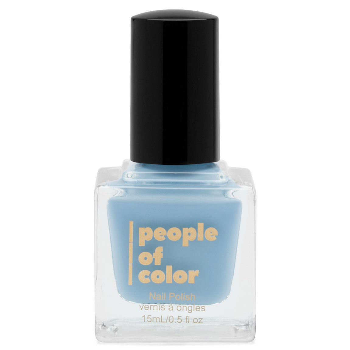 People of Color Beauty Nail Polish Moremi alternative view 1.