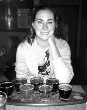 I like beer :)