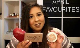 APRIL FAVOURITES 2016 | REDBEDROOMMAKEUP
