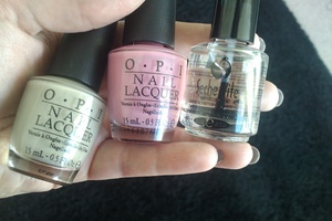 Stranger tides, sparrow me the drama and seche vite - todays purchases :-)