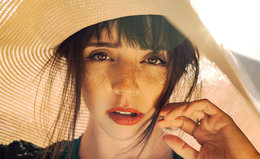 How to Protect Your Hair Color from Sun Damage