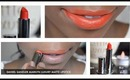 Daniel Sandler Luxury Matte Lipstick in Marilyn