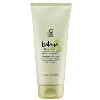 Ojon Batana? Body Cream