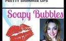 Pretty Shimmer Lips Tutorial