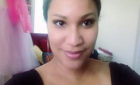 Everyday Easy Makeup