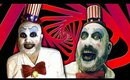 Captain Spaulding Makeover