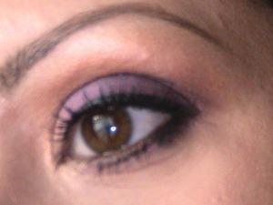 Inglot eyeshadow