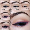 Easy color smoked liner pictorial