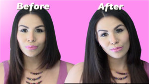 Want to learn how to add some more volume to your hair?!?! Watch my NEW Tutorial!! Watch here------>https://www.youtube.com/watch?v=aJBs54mcyf0