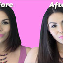 Want to learn how to add some more volume to your hair?!?! Watch my NEW Tutorial!!