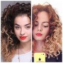 Ella Eyre Hair And Makeup Look