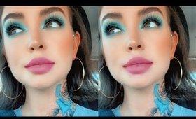 so fresh 🌿 fresher than yoouuu ☽ aesthetic makeup tutorial
