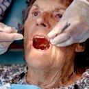 Senior Dentist in Los Angeles County
