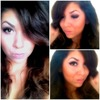 Makeup of the Day :*