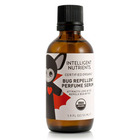 Intelligent Nutrients Certified Organic Bug Repellent Perfume Serum
