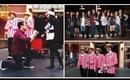 My Magical Disneyland Proposal! | Nancy & Johnny 12/18/13