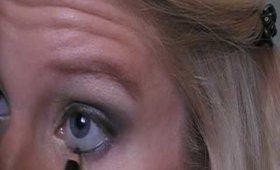 "Carrie Underwood ""Cowboy Casanova"" Inspired Makeup"