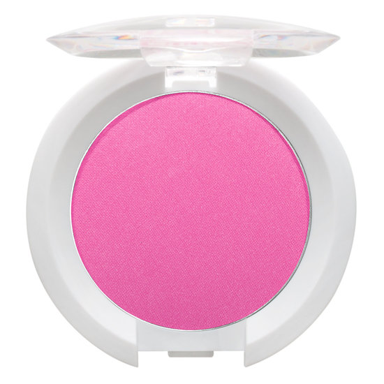 Sugarpill Cosmetics Pressed Eyeshadow Dollipop product smear.