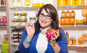 The Body Shop Is Helping This Teen Nonprofit Founder Fight Bullying. Find Out How!