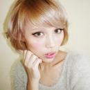 Simple Otona Gyaru Makeup 2