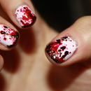 Bloody Nails!!!