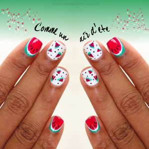 Hi guys ! This is my new nail art, hope you'll like it :) You can find more on my website : http://www.monsieurlili.com/#!comme-un-air-dete/c236a
