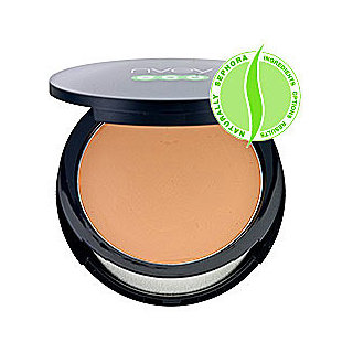 NVEY ECO Organic Crème Deluxe Foundation