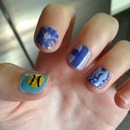 Tennis Nails 🎾