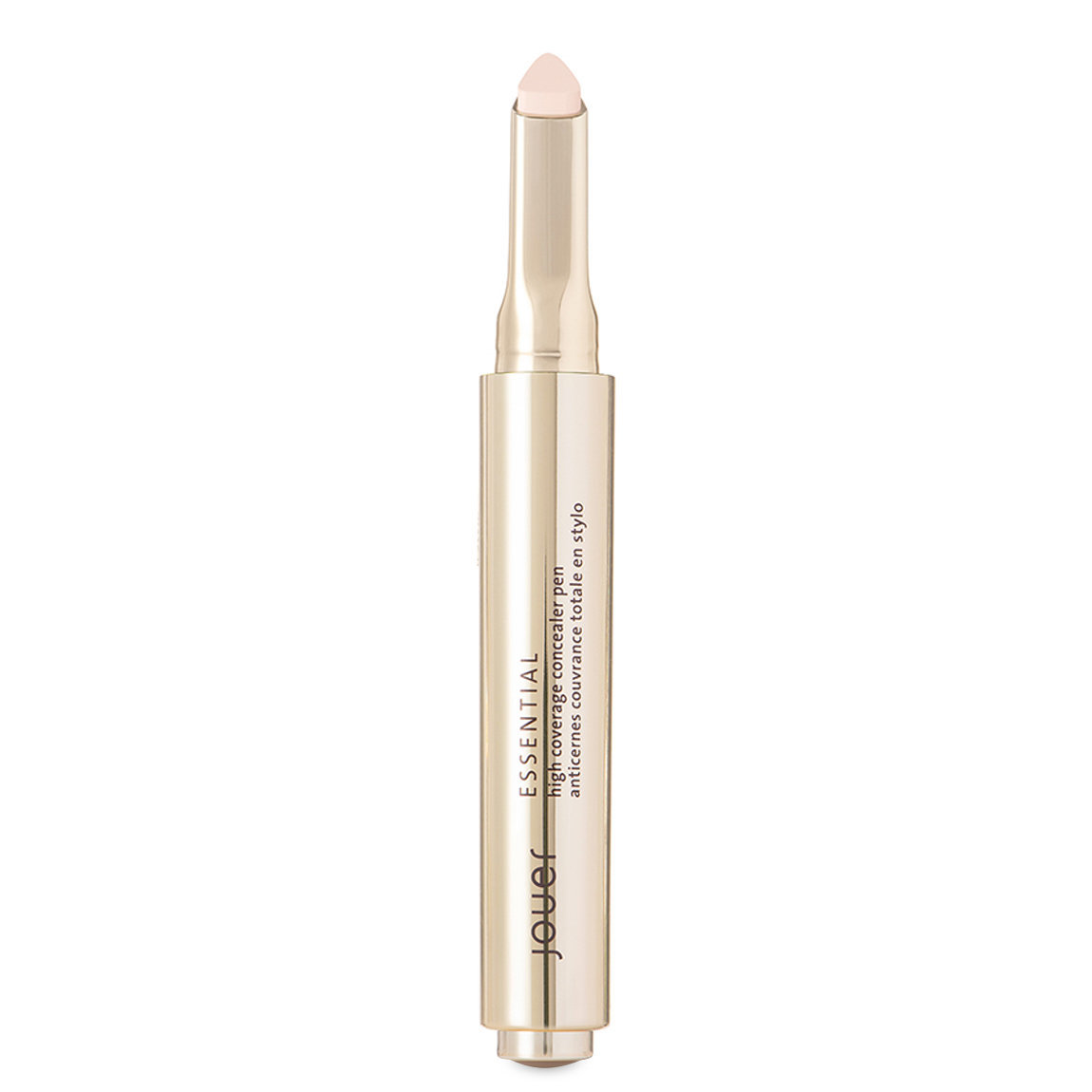 Jouer Cosmetics Essential High Coverage Concealer Pen Snow
