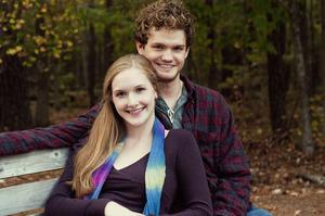 my boyfriend & I :)