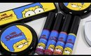 MAC The Simpsons Full Collection Review!