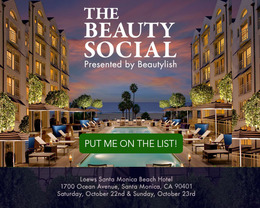 Sneak Peek: The Beauty Social