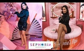 I Went To Sephoria For The First Time ! + MAJOR GIVEAWAY