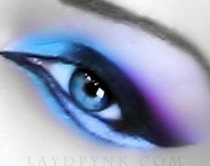 eye arabic