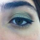 Green-ish