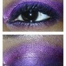 ravens purple